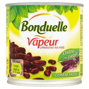 Bonduelle Vapeur Červené fazole