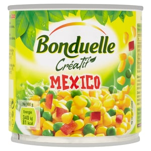 Bonduelle Creatif Mexico zeleninová směs