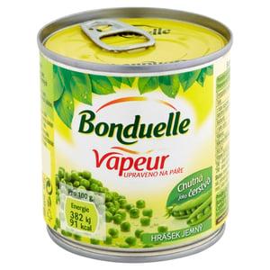Bonduelle Vapeur Hrášek jemný