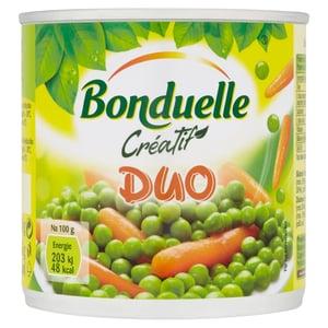Bonduelle Cretif DUO zeleninová směs