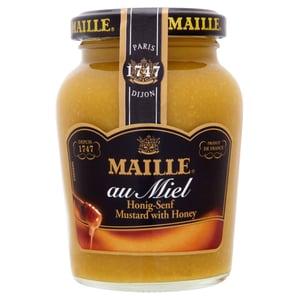 Maille Hořčice s medem