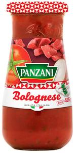 Panzani Bolognese extra omáčka