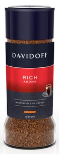 Davidoff Café Rich Aroma instantní káva