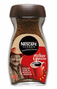 Nescafé Classic instantní káva