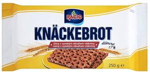RACIO Knäckebrot žitný s vlákninou
