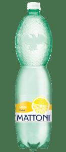 Mattoni S příchutí citronu