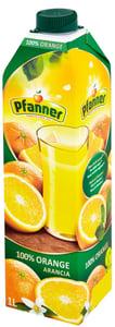 Pfanner Džus pomerančový 100%