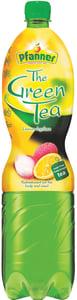 Pfanner Ledový čaj zelený + citron a liči