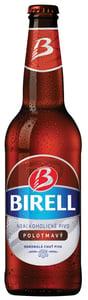 Birell nealko pivo polotmavé