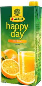 Rauch Happy Day džus pomerančový 100%