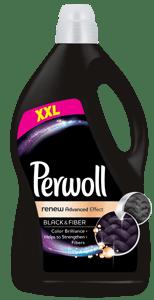 Perwoll Black Renew Advanced Effect prací prostředek (3,6l)