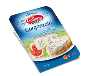 Galbani Gorgonzola Cremoso D.O.P.