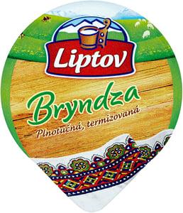 Liptov Bryndza termizovaná