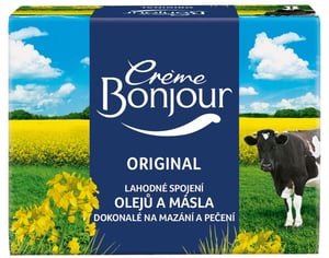 Créme Bonjour Original