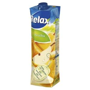 Relax Select džus hruškový