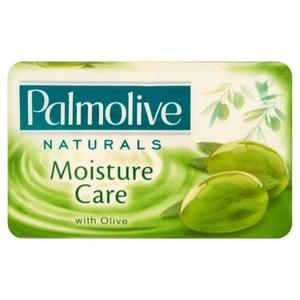 Palmolive Naturals Moisture care tuhé mýdlo s výtažkem z oliv