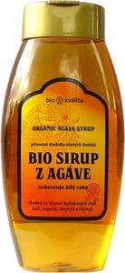 Bionebio BIO Sirup z agáve