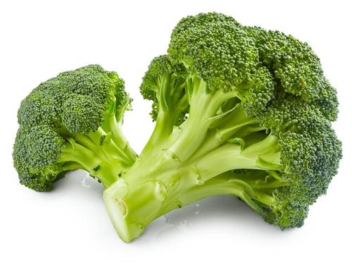 Brokolice 1 ks (cca 500 g) - Online supermarket Rohlík.cz — nejrychlejší  doručení ve městě