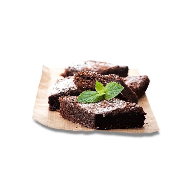 Čokoládové brownies