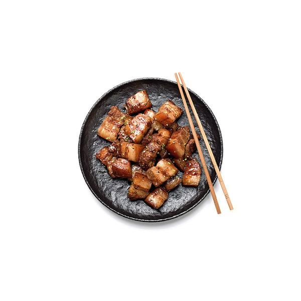 Thịt kho tàu - Karamelizovaný bůček