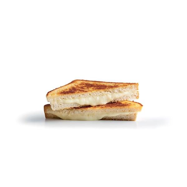 Grilovaný sendvič se sýrem