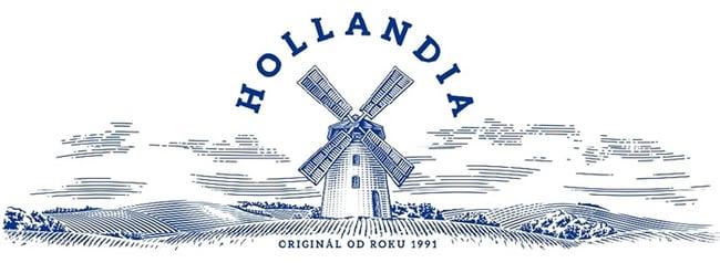Výsledek obrázku pro hollandia logo