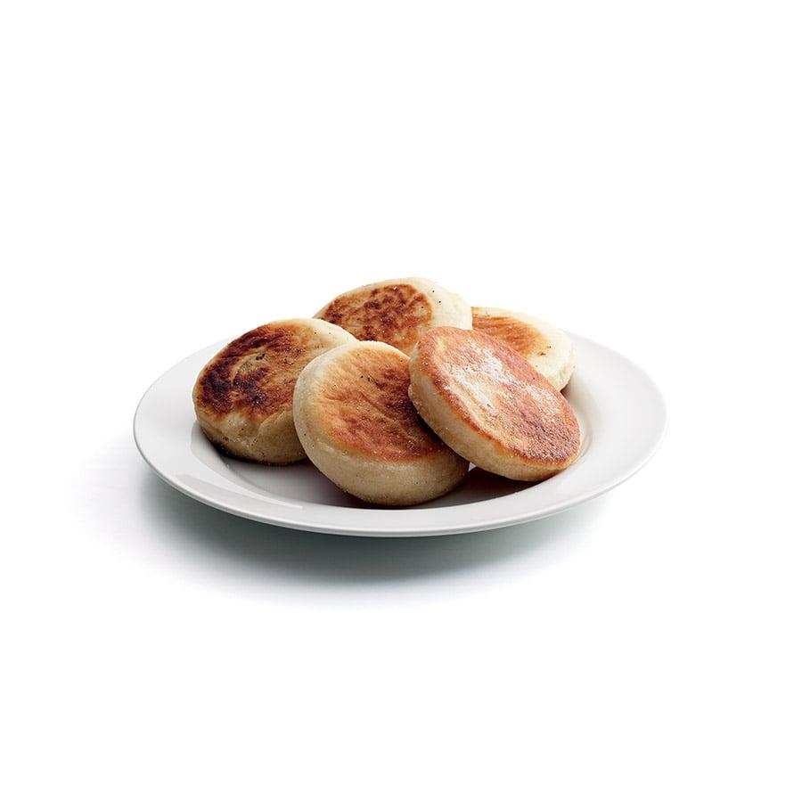 Anglický muffin